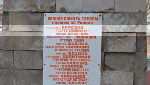 Легенда о полковнике Берёзко. Предисловие
